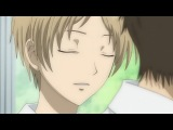 Natsume's Book of Friends / Тетрадь дружбы Нацумэ - 3 серия 1 сезон